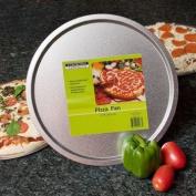 Heavy Gauge Steel 30.5cm Pizza Pan Fits in 30.5cm Inch Toaster Ovens