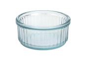 Lancaster Colony Marinex Glass Ramekin Bake Dish, 6-1/60ml