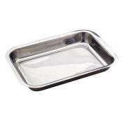 Norpro Stainless Steel 41.9cm Roast Lasagna Pan