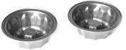MDC Housewares Chloe's Kitchen 201-507 Tube Pan 2-Piece Set, Mini