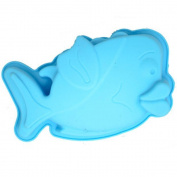 Ihomecooker Air Fish Silicone Bakeware Silicone Cake Mould
