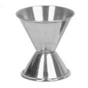 Excellante 0-1/2 & 30ml Stainless Steel Jigger