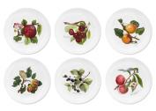 Portmeirion Pomona Coasters Sweet Dishes Set of 2