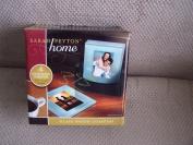 Sarah Peyton Home Glass Photo Coasters, set of 4