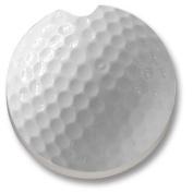 Golf Ball Car Coaster, Single