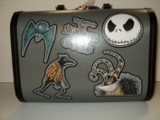 Nightmare Before Christmas Creatures Mini Chest