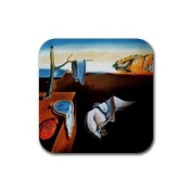 The Persistence of Memory By Salvador Dali Coaster