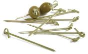 Norpro 191 50-Pack Bamboo Knot Picks