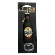 Guinness Magnet Bottle Opener