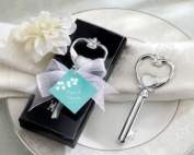 Key To My Heart' Victorian Style Bottle Opener - Total 48 sets