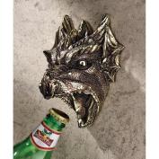 . Gothic Dragon Bottle Opener