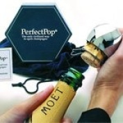 PerfectPop Champagne Opener