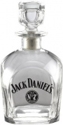 Jack Daniel's Licenced Barware Bug Swing Logo Decanter