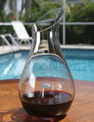 Riedel O Thumbs Up Decanter --- 22.5cm