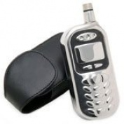 Cell Phone Flask w/ Belt Case