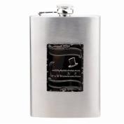Groomsman Gift Flasks