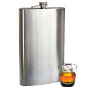 Giant Hip Flask 1.9L