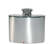 60ml Plain Kidney Flask