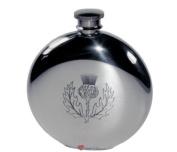180ml Thistle Round Flask