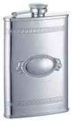 Simran 8-0203C-12 Ajmer 240ml Stainless Steel Flask
