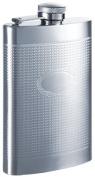 Simran 8-0203M-10 Ajmer 240ml Matte Stainless Steel Flask