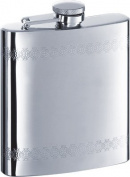 Simran HF-1308YB-E1 Ajmer 240ml Stainless Steel Flask