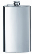 Simran HFS-08 Ajmer 240ml Stainless Steel Flask