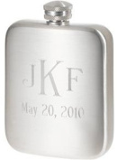 Andalucia 150ml Genuine Pewter Liquor Flask