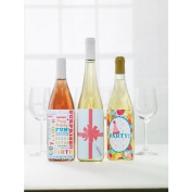 Martha Stewart Crafts Modern Festive Beverage Labels