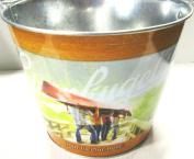 Leinenkugels Brewing Beer Bucket