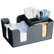Carlisle Black Bar Caddy (04-0108) Category