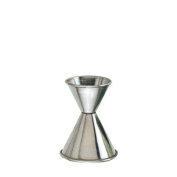 Stainless Steel Jigger 30ml X 1 1/60ml (J-204AM) Category