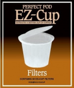 EZ-Cup filter Papers by Perfect Pod- 3 pack