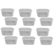 Cuisinart Dcc-rwf Water filters , 12 Pack