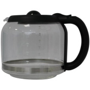 GE - Replacement Carafe - For GE 12-Cup Coffee Makers