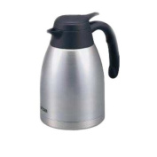 Tiger Stainless Steel Thermal Vacuum Carafes-2.0 Litre