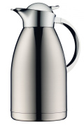 Alfi Albergo TT Insulated Thermos Can 2.0 L Polished Stainless Steel
