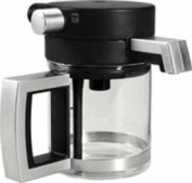 CVC Cappuccinatore for Miele Coffee Machines with Nespresso Capsule System