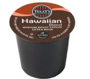 48 Count - Hawaiian Blend Coffee K Cup For KEURIG Brewers