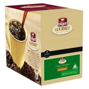 Folgers Gourmet Selections K-Cups Coffee, Decaf Lively Colombian for Keurig Brewing Systems
