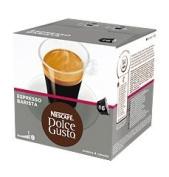 3X PACKS OF NESCAFE DOLCE GUSTO ESPRESSO BARISTA COFFEE CAPSULES