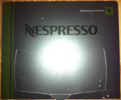50 Nespresso Espresso Forte Coffee Cartridges Pro NEW