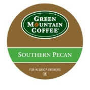 Green Mountain Coffee Roasters Southern Pecan Coffee K-Cup For Keurig Brewers