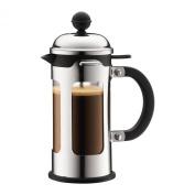 Chambord 3 Cup Coffee Maker, 0.35 Litre