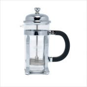 LaCafetiere Classic 3 cup Chrome