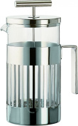 Alessi Press filter Coffee Maker, 3 Cups,