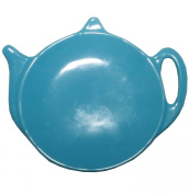 Price and Kensington Blue Tea Bag Caddy