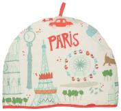 Now Designs Tea Cosy, Bonjour Paris