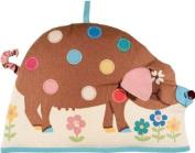 Spotty Pig Shaped Tea Cosy