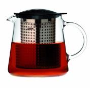 Finum Tea Control 0.8 Black Dark Basket